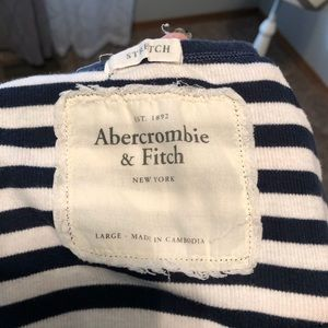 Abercrombie & Fitch Tops - A&F Tank Top